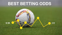 Our very best Betting Odds 9