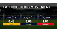 Check out Betting Odds 3